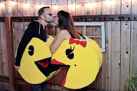 Halloween Costumes Video Games 35 Funniest Halloween Costumes Couples Children