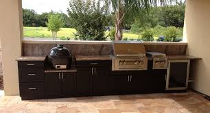 outdoor kitchen cabinet plans outdoor kitchen cabinets polymer attractive ideas 22 stainless