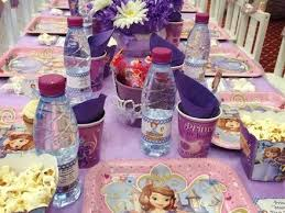 sofia the party ideas 44 birthday table settings adults table setting for my birthday