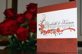 Affordable Wedding Invitations With Response Cards Bifold Personalised Bespoke Wedding Invitations A S Invites