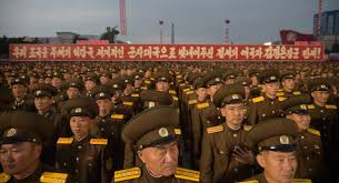North Korea Why North Korea Is A Black Hole For American Spies Politico