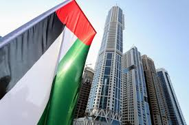 You Are A Grand Old Flag Thousands Across The Uae Celebrate Flag Day The National