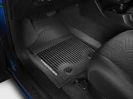 toyota tacoma floor mat amazon com genuine toyota tacoma all weather floor liners pt908