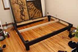 Platform Bed Ideas Diy Size Platform Bed Ideas With Fabulous Plans Images