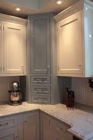 Cabinet Kitchen Best 25 Kitchen Corner Cupboard Ideas On Pinterest Corner