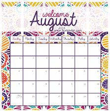 printable monthly calendars august 2015 free august 2015 calendar printable gidiye redformapolitica co