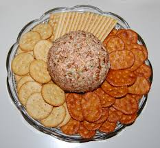 thanksgiving cheese ball smoked salmon cheese ball cooking mamas