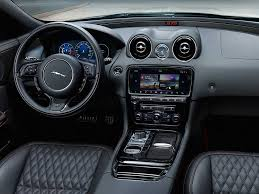 paramount marauder interior updated jaguar xj launched pistonheads