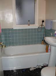 Vintage Bathroom Tile Ideas Retro Blue Bathroom Tile Ideas And Pictures Stylish Fixtures