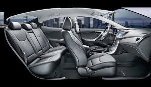 Hyundai Elentra Interior Introducing The All New 2015 Hyundai Elantra Richmond Drives