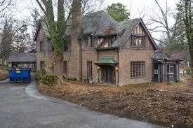 hoarders u0027 episode on historic julian price home in greensboro