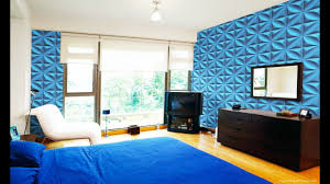 3d wall panels designs youtube