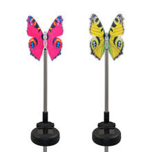 buy garden butterfly lights and get free shipping on aliexpress