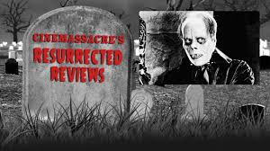 Monster Madness Halloween by History Of Horror Films 31 Monster Madness Reviews Combined
