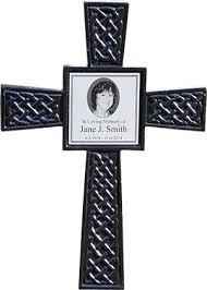 memorial crosses for roadside highway memorial crosses remembering those we