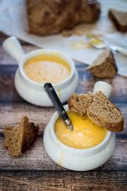 oktoberfest menus and recipes 30 minute german cheese soup the wanderlust kitchen