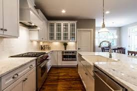 custom home interiors craftsman style home interiors craftsman kitchen richmond
