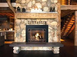 faux stone fireplace mantel shelves cast mantels designs
