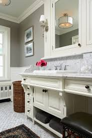 Oil Rubbed Bronze Bathroom Hardware by How To Mix Hardware Finishes The Right Way