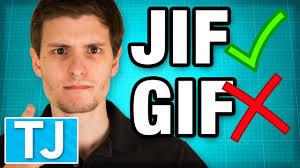 How Do U Pronounce Meme - how to pronounce gif youtube