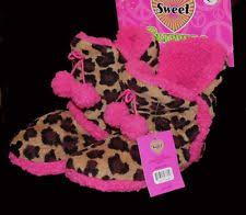 womens slipper boots size 11 booties multi colored size 11 slippers for ebay