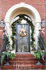 Xmas Home Decorations 209 Best Christmas Home Tours Images On Pinterest Christmas