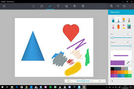 are you ready for microsoft u0027s new paint designmodo