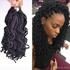 cheap hair extensions curly dreadlocks cheap hair extensions synthetic crochet braiding