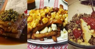 cuisine monde 14 plats québécois que tout le reste du monde trouve bizarres narcity
