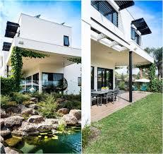 villa d architecte contemporaine originale maison contemporaine sur la côte australienne près de