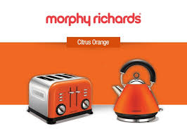 Morphy Richards Toasters And Kettles Morphy Richards Competition Colours The Kitchen Appliances