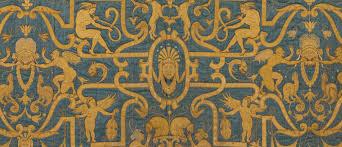 renaissance design styles and albert museum