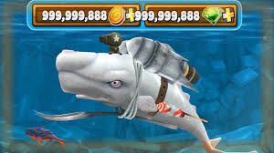 hungry shark evolution apk unlimited money hungry shark evolution mod unlimited money v4 8 0 new update