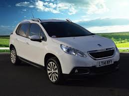 peugeot automatic cars for sale used 2014 peugeot 2008 active 1 2 puretech 82 petrol engine