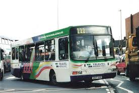 travel merry images Travel merry hill volvo b6le wright crusader 617 s617 voa flickr jpg