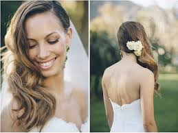 how to do side hairstyles for wedding wedding hairstyles side swept waves inspiration and tutorials