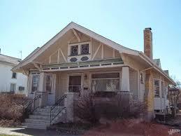 Craftsman Cottage Rustbelt Preservationist Midwest Preservation Bargains Craftsman