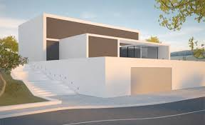smart houses jung smart house modern architecture
