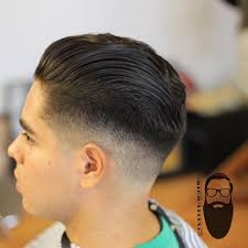 come over hairstyle appealing taper comb over on best taper fade haircuts for men comb