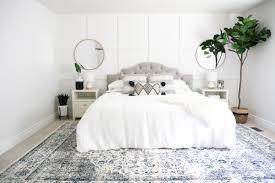 New Bed Design Master Bedroom Design Ideas Home Reveal Sandy A La Mode