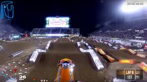 motocross go pro 2017 salt lake city sx gopro onboard transworld motocross