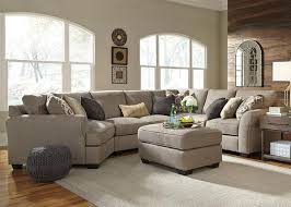 livingroom ls savoy 4pc raf sectional w al ls gray living room sale on sale