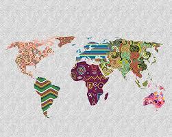 travel art images Australia map art print australia poster sydney australia jpg