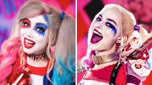 harley quinn makeup charisma star youtube charisma star tv