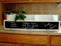 chalkboard kitchen cabinets kitchen chalkboard for your kitchen