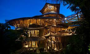 sharma springs ubud u0027s treehouse accommodation get lost magazine