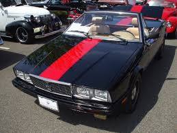 maserati biturbo sedan ratti 1986 maserati biturbo specs photos modification info at
