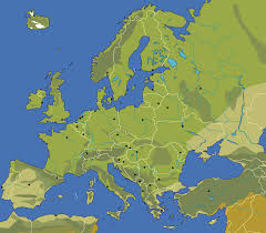 blank map of europe blank map of europe to fill in printable editable blank calendar