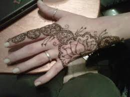 mandy henna tattoo artists