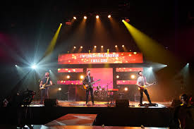 concert lighting design schools lighting design majestic productions inc